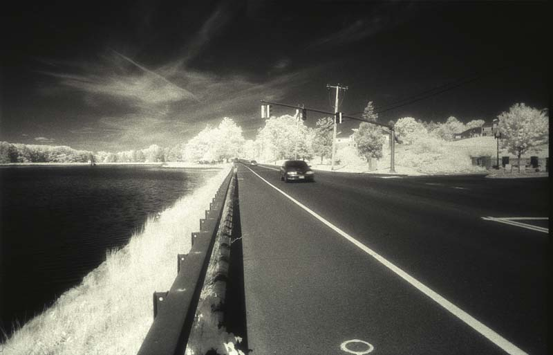 Farmington Avenue IR